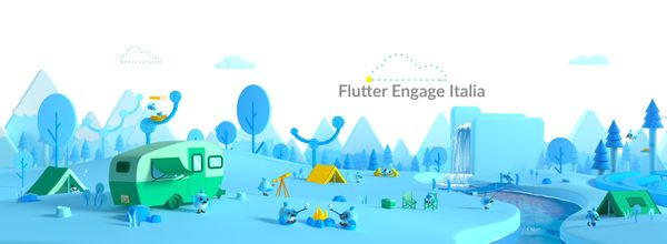 Flutter Engage a Messina
